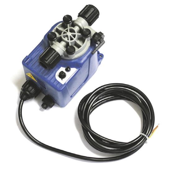 Dosing pump Premium 7bar-0