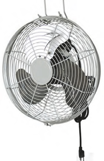 "20"" Roof mounting FAN-0"