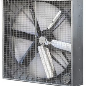 Heavy duty Industrial box fan-0
