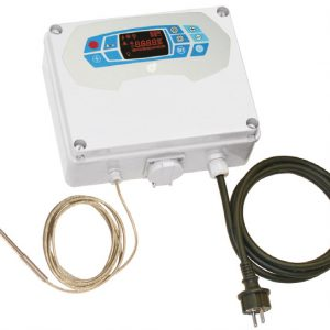 Digital thermostat IT-PRO-0