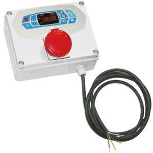 External digital timer 400V-50H-0
