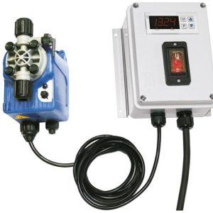 Dosing pump Premium 5bar-0