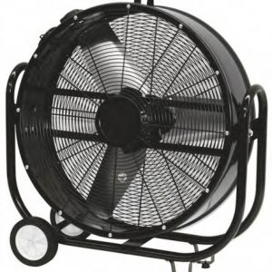 Trolley axial Fan-0